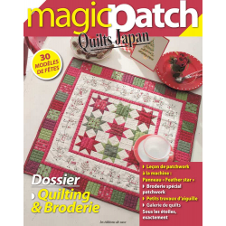 Quilting & Broderie