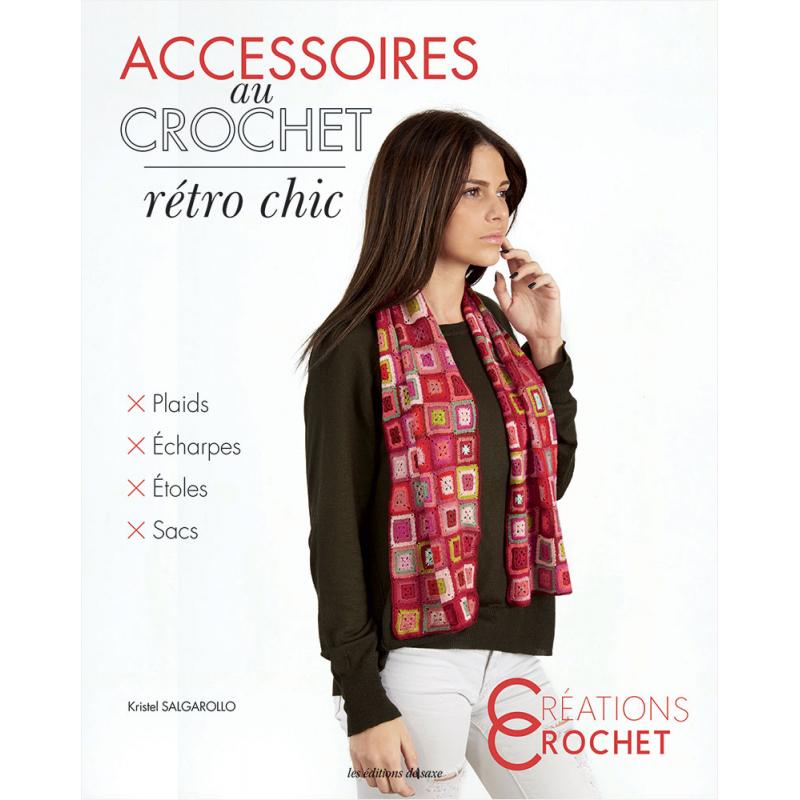 Accessoires au crochet...