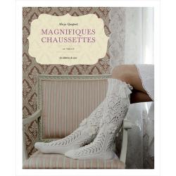 Magnifiques chaussettes au...