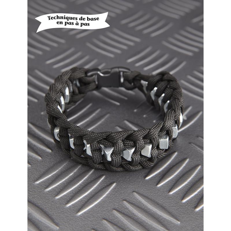 Bracelet du bricoleur