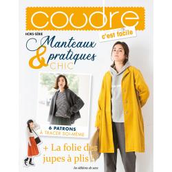 Manteaux pratiques & chic