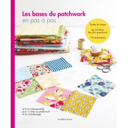 Les bases du patchwork en...