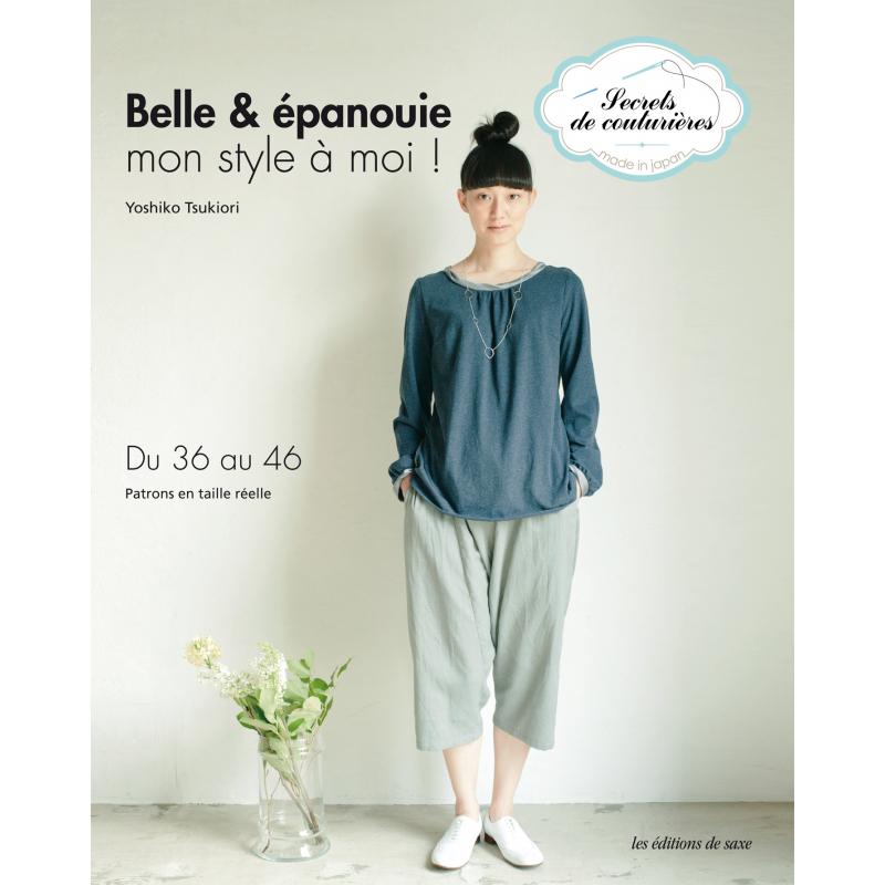 Belle & épanouie - Mon...