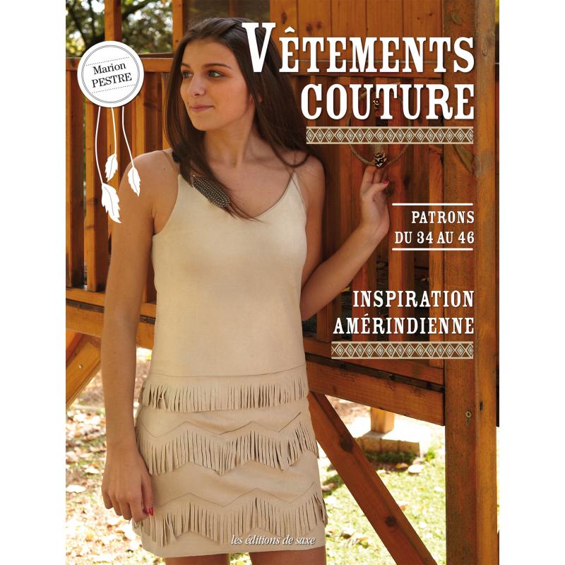 Vêtements couture -...