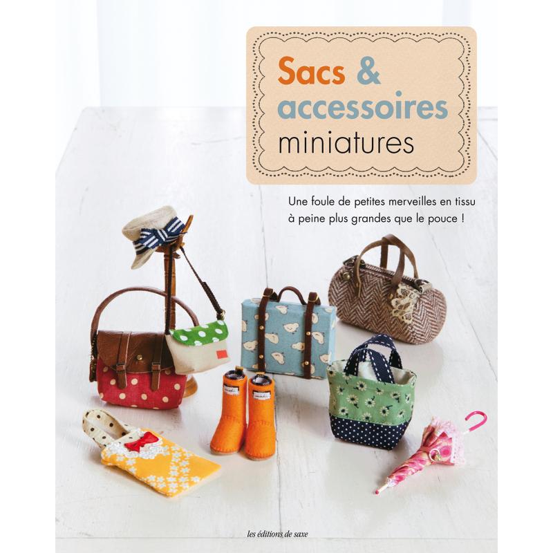 Sacs & accessoires miniatures