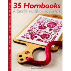 35 Hornbooks
