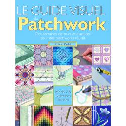 Le Guide visuel du patchwork