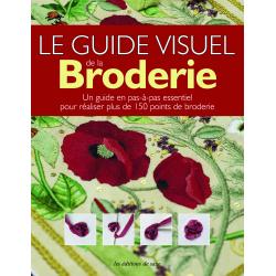 Le guide visuel de la Broderie