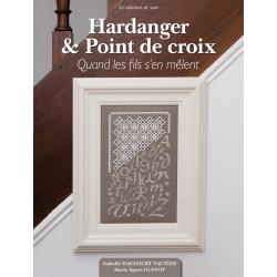 Hardanger & Point de croix