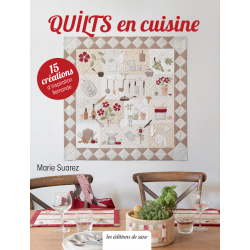 Quilts en cuisine