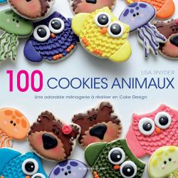 100 cookies animaux