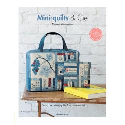 Mini-quilts & Cie