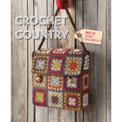 Crochet country