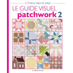 Le Guide visuel du patchwork 2