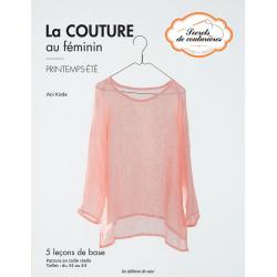 La couture au féminin -...