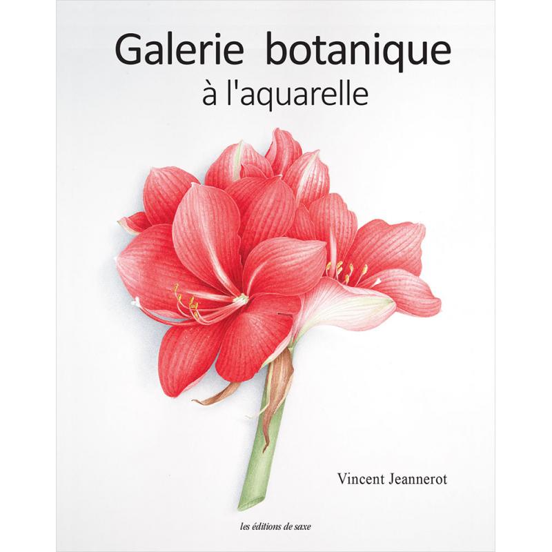 Galerie botanique à...