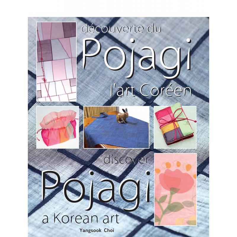 Découverte du Pojagi l'art...