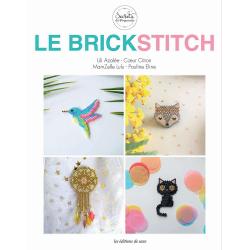 Le Brick Stitch