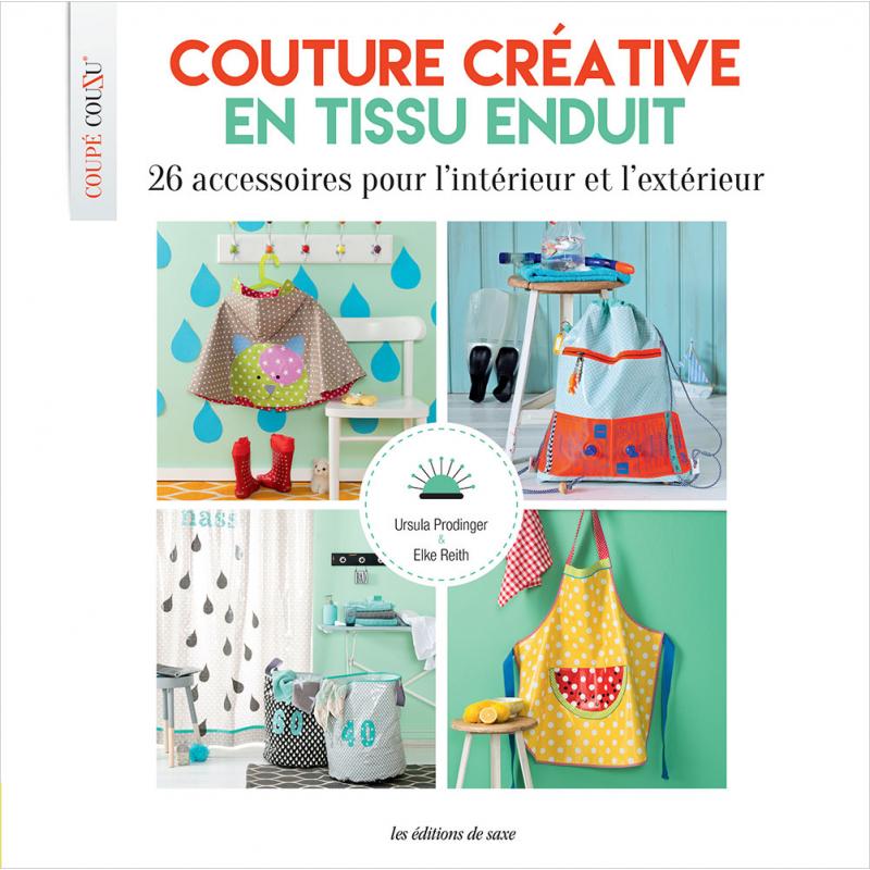 Couture créative en tissu...