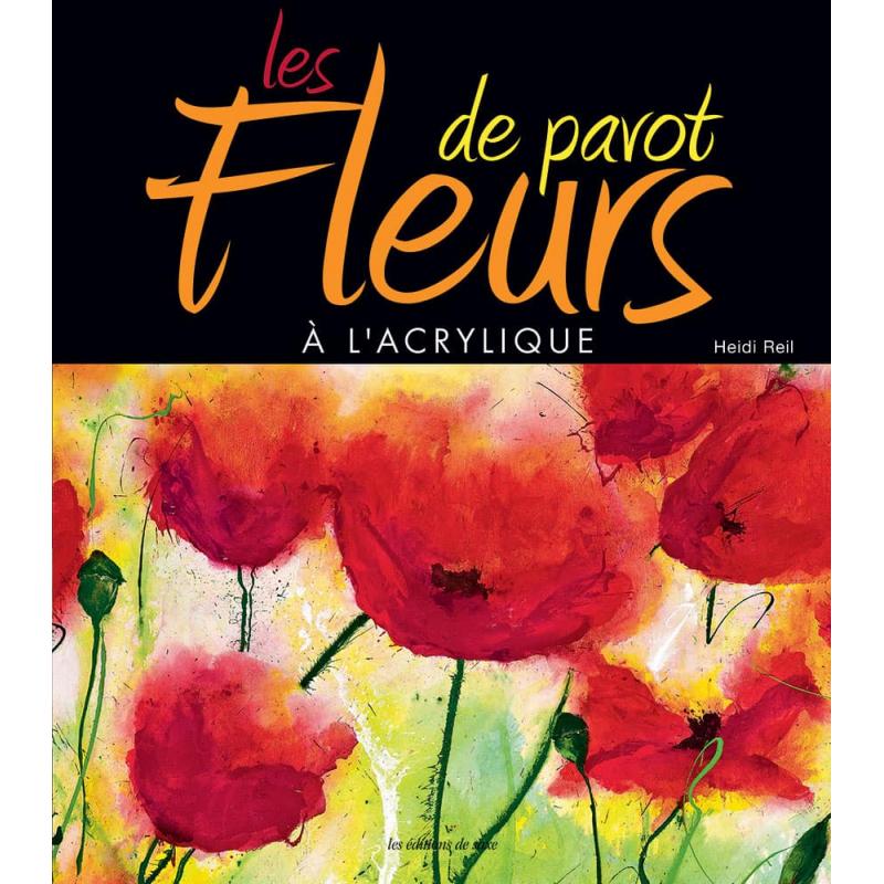 Les fleurs de pavot à...