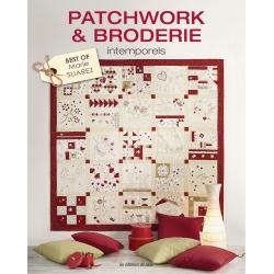 Patchwork & Broderie...