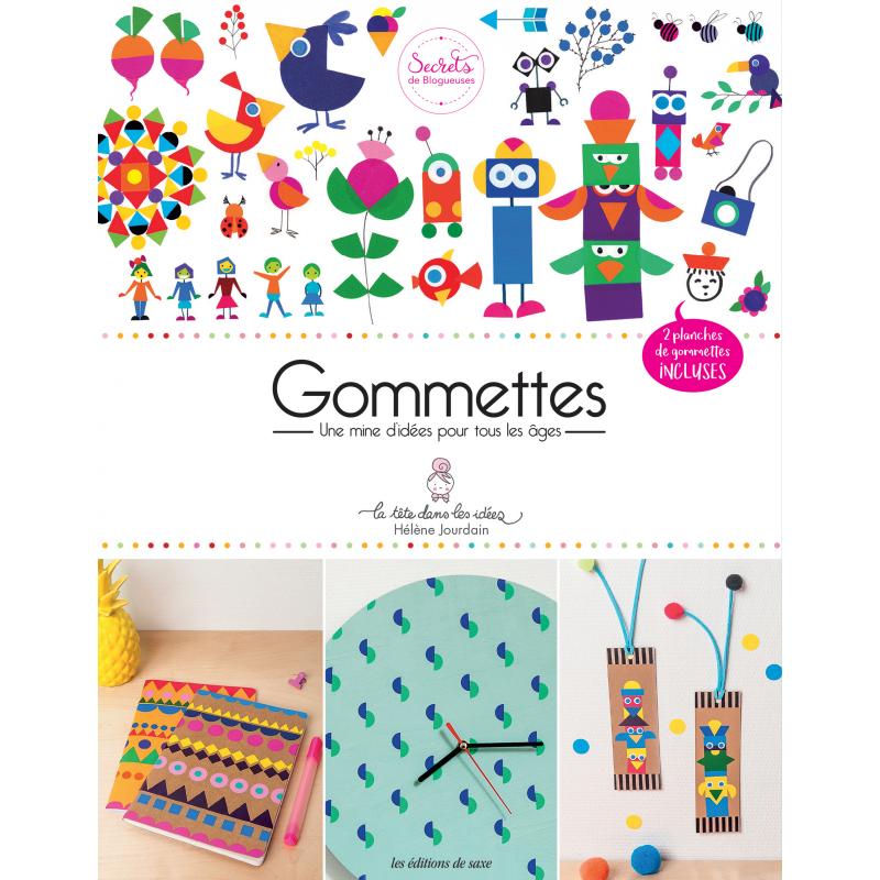 Gommettes