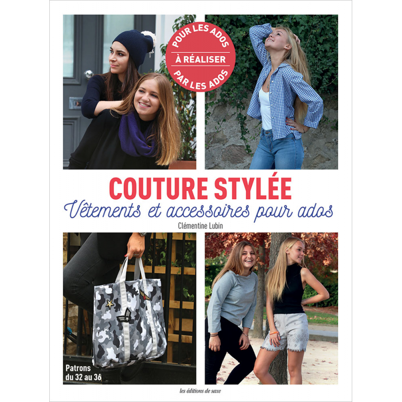 Couture stylée
