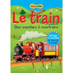 Le train - Une aventure à...