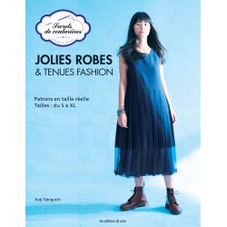 Jolies robes & tenues fashion