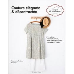 Couture élégante &...