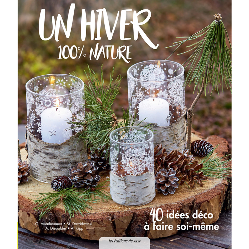 Un hiver 100% nature