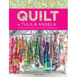 Quilt avec Tula & Angela
