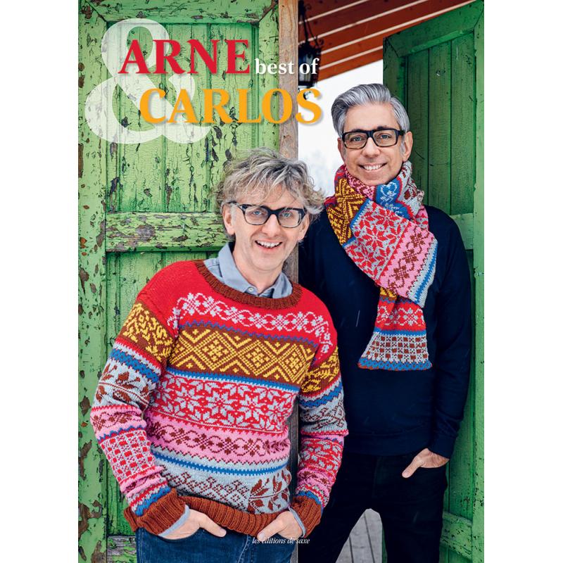 Best of Arne & Carlos