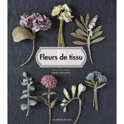 Fleurs de tissu