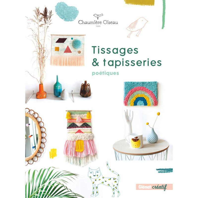 Tissages & tapisseries