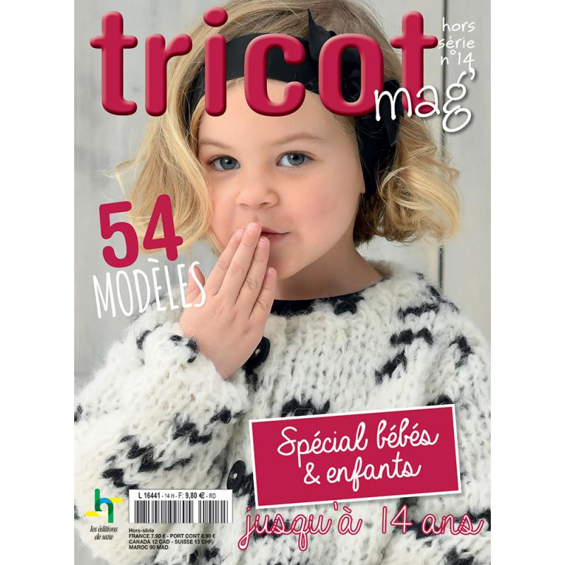 Tricot Mag Hors série 14 -...