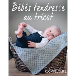Bébés tendresse au tricot