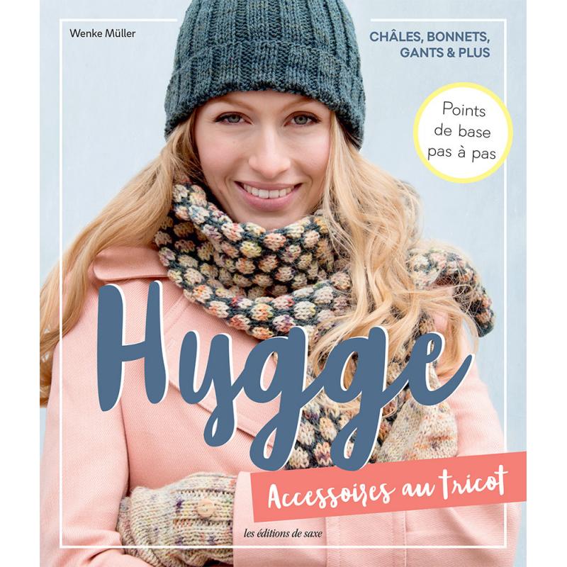 Hygge - Accessoires au tricot