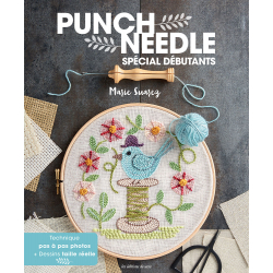 Punchneedle - Spécial...
