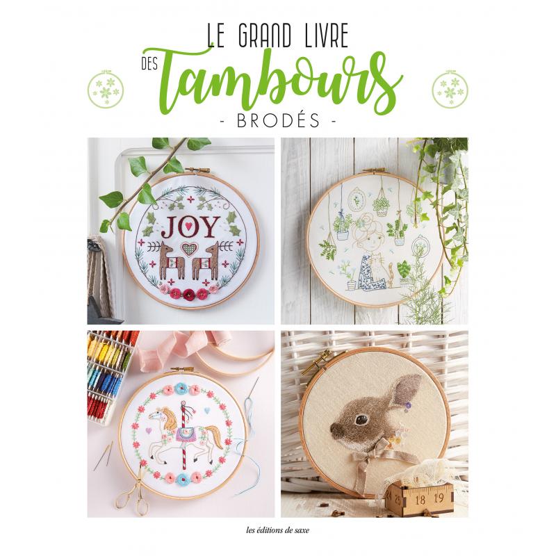 Le Grand Livre des Tambours...