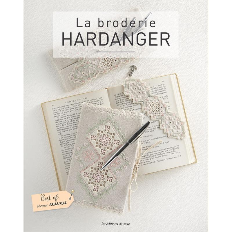 La broderie Hardanger
