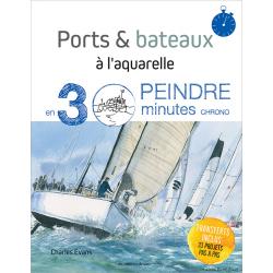 Ports & bateaux à...