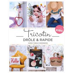 Tricoton Drole et Rapide...