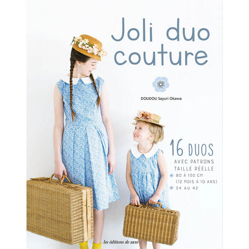 Joli duo couture