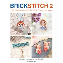 Brick Stitch 2, 190...