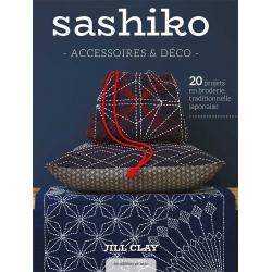 Sashiko - Accessoires & déco -