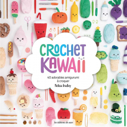 Crochet Kawaï