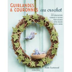 Guirlandes & couronnes au...