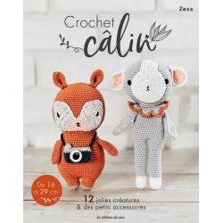Crochet Câlin : 12...
