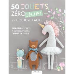 50 jouets zéro déchet en...
